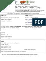 Supplementary Regulations - FIM Speedway Grand Prix World Championship Round 7 and 8 - Torun 02-03.10.2020 on 01 (2)