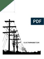 5.3 Electromagnet