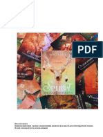 The Spirit Animal Oracle Rus