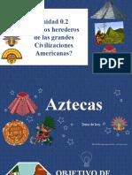 8º Aztecas