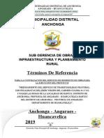 3.-TDR-CONTRATACIÓN RESIDENTE-RANTAY