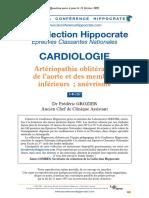 AOMI et de l'aorte ,anevrismes.pdf
