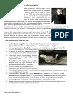 Relación del Romanticismo con la literatura gótica.docx