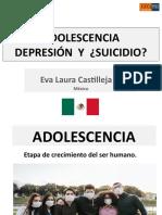 ADOLESCENCIA. PERÚ