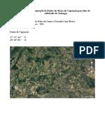 Solicitação Dados Bacia de Captação-Fazenda Cana Brava_Mata da Cama.doc