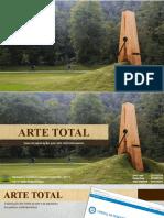 Arte Total