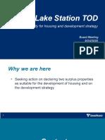 Sound Transit - Presentation - Angle Lake TOD - 09-24-20