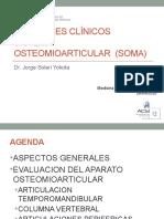 Semana 2 Sesión 5 - SISTEMA OSTEOARTICULAR Y MUSCULAR - Dr. Solari (1).pptx