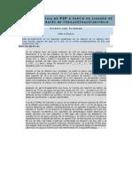 Síntesis Práctica de P2P a Partir de Cianuro de Bencilo a Través de Fenilacetoacetonitrilo