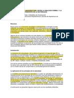 V - Llorens Duran J.I. Zoomorfismo y los principios (Act. 1)