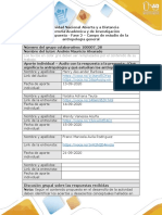 Formato Respuesta - Fase 2- Antropologia