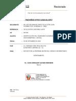 Calendario Académico UNFV