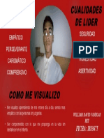 Actividad 15 de julio - Liderazgo - William David Vanegas.pptx