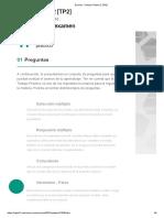 DERECHO INTERNACIONAL PÚBLICO - Trabajo Práctico 2 [TP2] - 100%