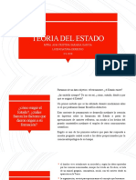 1a. SESION TEORIA DEL ESTADO