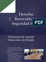 Derecho Burocrático y Seguridad Social.pptx