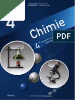 Chimie - 4eme année de l'enseignement secondaire - Sciences experimentales.pdf