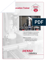 DENSO_Automation_Trainer_Brochure