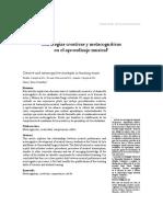 2016 - Roa - Estrategias creativas y metacognitivas en el aprendizaje musical.pdf