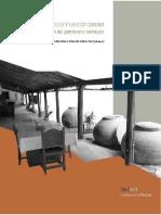 Gestión y conservación del patrimonio vernáculo