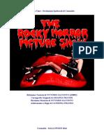 O' BRIEN Richard__The Rocky horror picture show [Riduzione di Vittorio Saccinto]__null__U(7)-D(5)__Musical__1a
