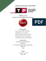 EMPRESA CLARO 1.0