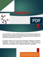 Aspartato ALE