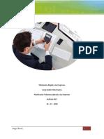 Control 1 - Planificación Tributaria Aplicada a las Empresas