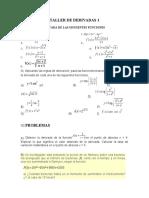 TALLER DE DERIVADAS 1.docx