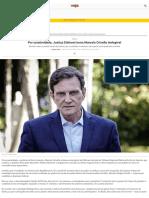 Por unanimidade, Justiça Eleitoral torna Marcelo Crivella inelegível
