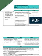 Programa analitico sistema de informacion geografica