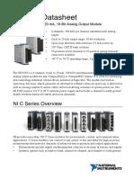 NI 9625 DATASHEET.pdf