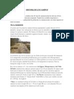 HISTORIA_DE_LOS_CAMINOS_INTRODUCCION
