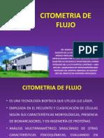 4-CITOMETRIA DE FLUJO.pptx