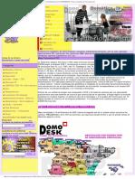 [TDT] MAPA FRECUENCIAS. CANALES TDT ESPAÑA, Television Digital Terrestre DOMODESK - Todo en domótica de fácil instalación