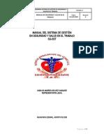 Manual SG-SST_SERVIAMBCESAR SAS