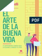 39449 El Arte de La Buena Vida