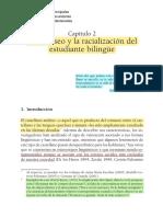 El motoseo y la racialización - Zavala y Córdova
