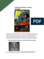Guillermocracia - Crónicas Cienciaficcionísticas