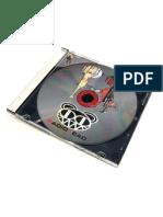 radiohead cd incase