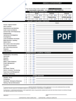 Skills Inventory (fillable)