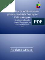 Fisiopatologia TEC presentacion 2011