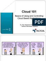 Cloud 101_  Basics of using and controlling cloud-based applications Presentation 1