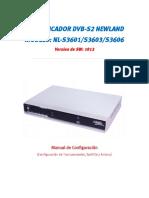 DECODIFICADOR DVB- S2 Newland MODELO NL-S3601-S3603-S3606_SW1013_Hispansat revisado.pdf