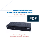 DECODIFICADOR DVB- S2 Newland MODELO NL-S3601-S3603-S3606 _SW1002_Hispansat revisado.pdf