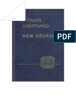 Pitman s shorthand 00 pit mial a shorthand consonant fandeluxe Gallery