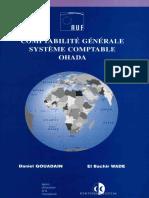 Thème 1 Introduction Comptabilité Générale Système Comptable OHADA