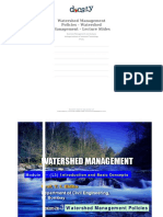docsity-watershed-management-policies-watershed-management-lecture-slides