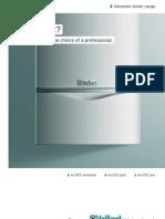 Ecotec - Brochure 2010