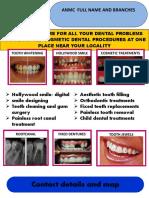 dental pamphlet 2